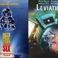 Kontra: Mélytengeri szörnyeteg (1989) - Leviathan (1989)