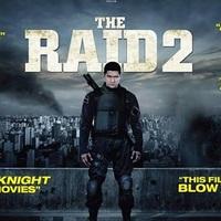 DVD-ajánló: A rajtaütés 2. (2014)