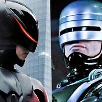 Régi kontra új: Robotzsaru (1987/2014)