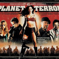 Grindhouse: Terrorbolygó (2007)