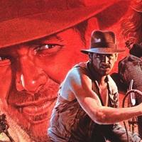 Indiana Jones és a végzet temploma (1984)