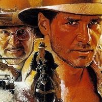 Indiana Jones és az utolsó kereszteslovag (1989)