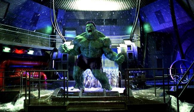 Hulk Filmek