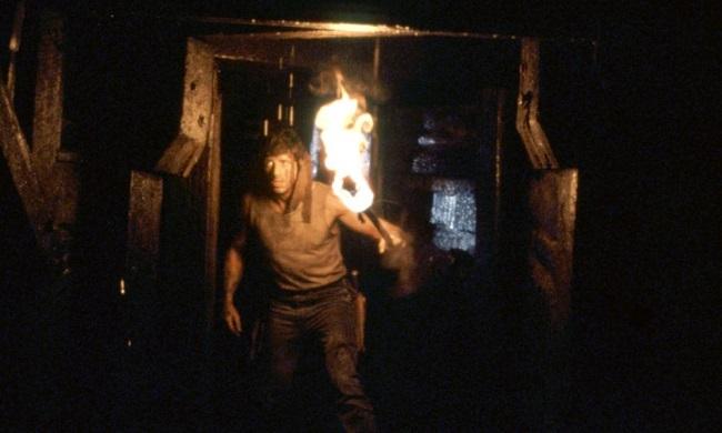 Rambo (1982) - Filmek a polcról
