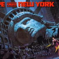 Készül a Menekülés New Yorkból remake!