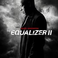 Denzel-papa nemsokára ismét seggeket rúg: The Equalizer II-poszter