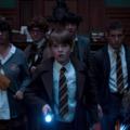 Horrorkomédia Simon Pegg & Nick Frost-tól: Slaughterhouse Rulez-trailer + poszter