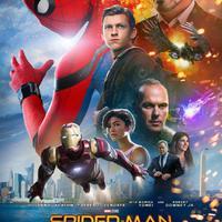 Mi a ...???: Spider-Man: Homecoming-poszter
