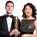 Megvannak a 76. Golden Globe-díjátadó nyertesei