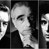 Alakul Martin Scorsese, Robert De Niro és Al Pacino közös filmje