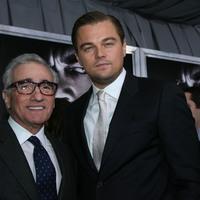 Újra összeáll a DiCaprio - Scorsese páros