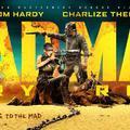 Mad Max - Fury Road! - Őrületes fogócska!