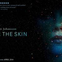 Under the Skin - A megtestesült értelmetlenség!