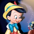 Sínen van a Pinocchio-film
