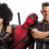 Bréking Nyúz: Jön a Deadpool 2 bővített változata. Újabb visszatérő a Star Wars IX-ben. Nicolas Cage, mint Pókember? Djimon Hounsou átpártolt a DC-hez. Csúszik az Indiana Jones 5.