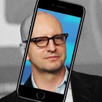 Steven Soderbergh új filmje iPhone-val készül