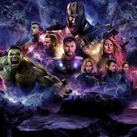 Megérkeztek a megtört Bosszúállók: Avengers: Endgame-trailer + poszter