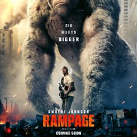 The Rampage poszter