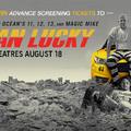 Logan Lucky - A tuti balhé - Tolvajkodjunk össze egy kis dellát!