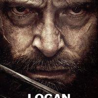 Mérges Farkas: Logan-poszter