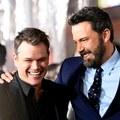 Ben Affleck, Matt Damon és Ridley Scott közös filmen dolgozik