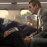 Liam Neeson most a vonaton rak rendet: The Commuter-trailer