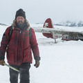 Ember a természet ellen: Arctic-trailer + poszter