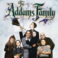 Készül az új The Addams Family