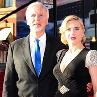 James Cameron és Kate Winslet újra együtt dolgozik