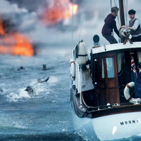 Box Office 2017 - 29.hét: Valerian és a lányok túrája Dunkirknél