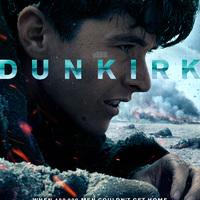 A nyár egyik legjobban várt filmje?: Dunkirk-poszter