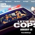 Kamuzsaruk - (Let's Be Cops)