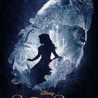 A Disney idei nagy dobása: Beauty and the Beast-poszter
