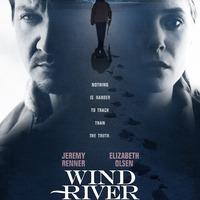 Semmit sem nehezebb követni, mint az igazságot: Wind River-poszter