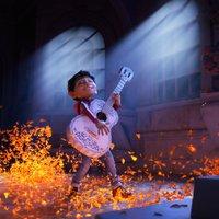 A Pixar újdonsága: Coco-teaser trailer