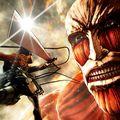Készül az amerikai Attack on Titan