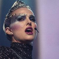 Natalie Portman, a sztár: Vox Lux-trailer + poszter