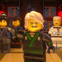 Bad Blood: The LEGO Ninjago Movie-trailer #2