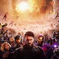 Bréking Nyúz: A Végtelen háború lesz a leghosszabb Marvel-film. Megvan a Men in Black reboot főszereplője? Érdekes választás lehet a Zöld Lámpás rendezői székébe. Újra van rendezője A sebhelyesarcú remakenek. Nyáron forog a The Expendables 4.