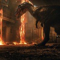 Íme a Bukott birodalom: Jurassic World: Fallen Kingdom-trailer