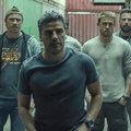 Ezek a katonák nem viccelnek: Triple Frontier-trailer
