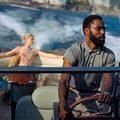 Christopher Nolan eddigi legambiciózusabb filmje: Tenet-trailer + poszter