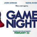 Éjszakai játék - Game Over