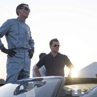 Nagyobb, gyorsabb...: Ford v. Ferrari-trailer + poszter