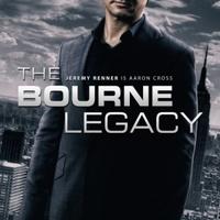 A Bourne Hagyaték (The Bourne Legacy)