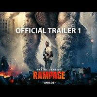 The Rampage előzetes