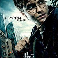 Harry Potter és a halál ereklyéi, 1. rész (Harry Potter and the Deathly Hallows: Part 1)
