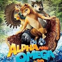 Alfa és Omega (Alpha and Omega)