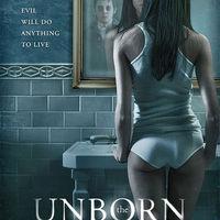 A túlvilág szülötte (The Unborn)
