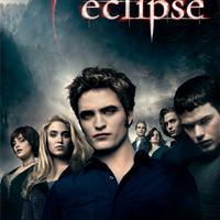 Alkonyat - Napfogyatkozás (Eclipse)